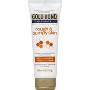 Gold Bond Daily Therapy Cream, Rough & Bumpy Skin