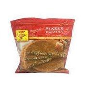 Deep Indian Gourmet Paneer Paratha