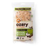 Ozery Bakery Morning Round, Apple Cinnamon