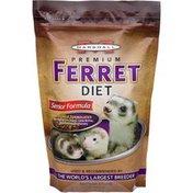 Marshall Premium Ferret Diet Senior Formula
