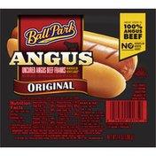Ball Park Original Angus Beef Hot Dogs