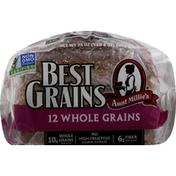 Aunt Millie's Bread, 12 Whole Grains