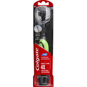 Colgate Toothbrush, Soft, Charcoal