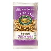 Nature's Path Sunrise Crunchy Vanilla Cereal