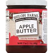 SHILOH FARMS Butter, Apple
