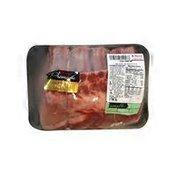 Pork Roasted Prime Rib Of