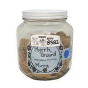 Myrrh Ground