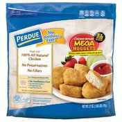 Perdue Chicken Breast Mega Nuggets