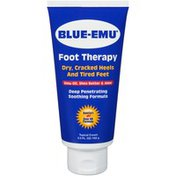 Blue-Emu Foot Therapy Topical Cream