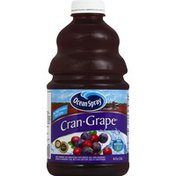 Ocean Spray Cran Grape Juice Drink
