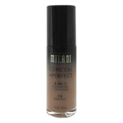 Milani Conceal + Perfect 2-in-1 Foundation + Concealer 13 Chestnut