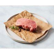 Thin Boneless Pork Sirloin Chop
