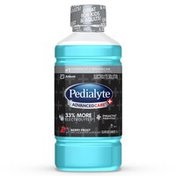 Pedialyte AdvancedCare Plus Electrolyte Solution Berry Frost