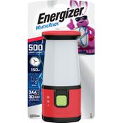 Energizer Lantern, 500 Lumens