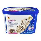 SB Real Premium Ice Cream Explosion