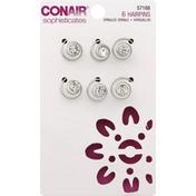 Conair Sophisticates Hairpins