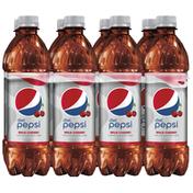Pepsi Diet Cherry Cola Soda