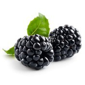 Blackberries Box