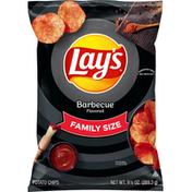 Lay's Barbecue Potato Chips