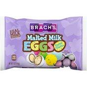 Brach's Malted Milk FLAVORED EGGS CANDY