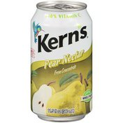 Kern's Kerns® Pear Nectar Fruit Juice 11.5 fl. oz. Can Kerns Pear Nectar Fruit Juice