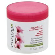 Biolage Mask, Orchid, for Color-Treated Hair