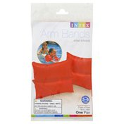 Intex Arm Bands, 7-1/2 x 7-1/2 Inches
