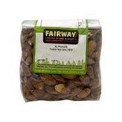 Fairway Smokehouse Almonds