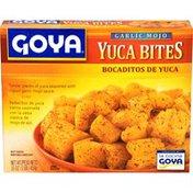 Goya Garlic Mojo Yuca Bites