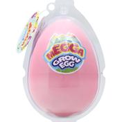 Ja-Ru Inc. Grow Egg, Megga
