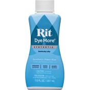 Rit Synthetic Fiber Dye, Kentucky Sky