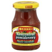 Orzech Tomato Concentrate