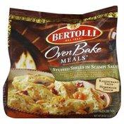 Bertolli Stuffed Shells in Scampi Sauce