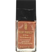 Black Radiance Liquid Make-Up, Oil Free, Cocoa Bean 8415