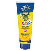 Banana Boat Banana Boat Kids Sport Tear-Free, Sting-Free Broad Spectrum Sunscreen Lotion, SPF 50+