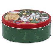 The Tin Box Company Tin Box