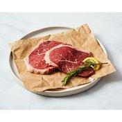 Sun Fed Ranch Grass Fed Beef Bottom Round Thin Steak