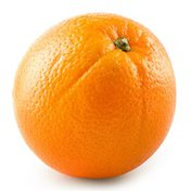 Santa Carton Navel Oranges
