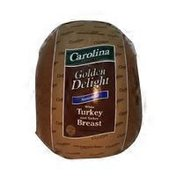 Carolina Selects Smoked WHite Turkey and Turkey Breast