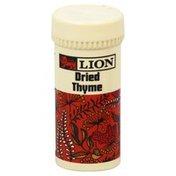 Lion Coffee Thyme, Dried