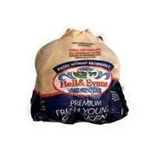 Bell & Evans Air Chilled Premium Fresh Young Chicken