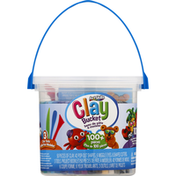 ArtSkills Clay Bucket
