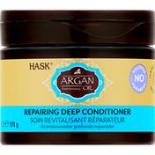 HASK Repairing Deep Conditioner, Argan Oil
