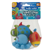 Puddle Winks Squirt Toys Play Set