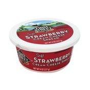 First Street Strawberry Cream Cheese Spread