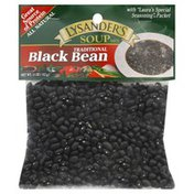Lysander's Soup Mix, Traditional Black Bean