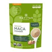 Navitas Organics Raw Maca Powder Incan Superfood