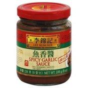 Lee Kum Kee Spicy Garlic Sauce