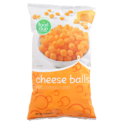 Food Club Cheese Balls