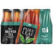 Pure Leaf Mint Iced Tea